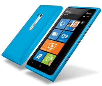 Consider a Nokia Lumia 900 Windows Phone for Dad this Father's Day [GIVEAWAY]