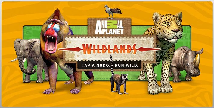 "Nukotoys Redefines ""Trading Cards"" and Brings Animals to Life on the iPad"