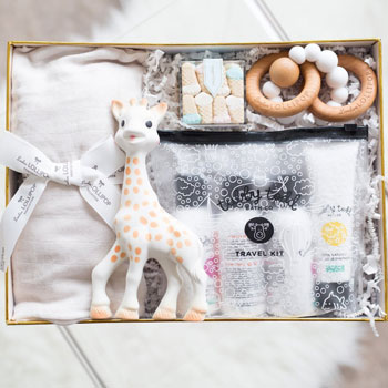 6 Best Gifts For Babies Parenting
