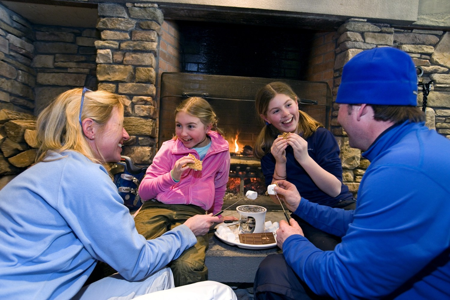 Zine Unveils Best Family Ski Resorts for 2013