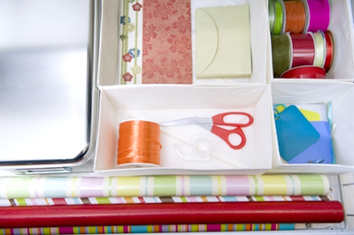 4 Post-Christmas Organizing Tips