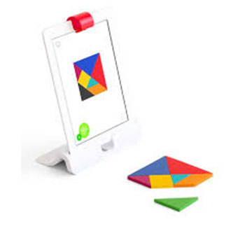Osmo Genius Kit (For iPad)