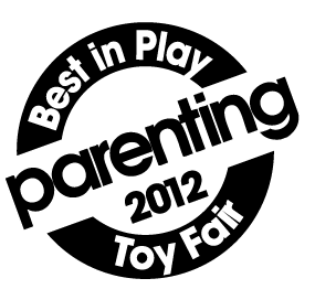 Best New Toys of 2012