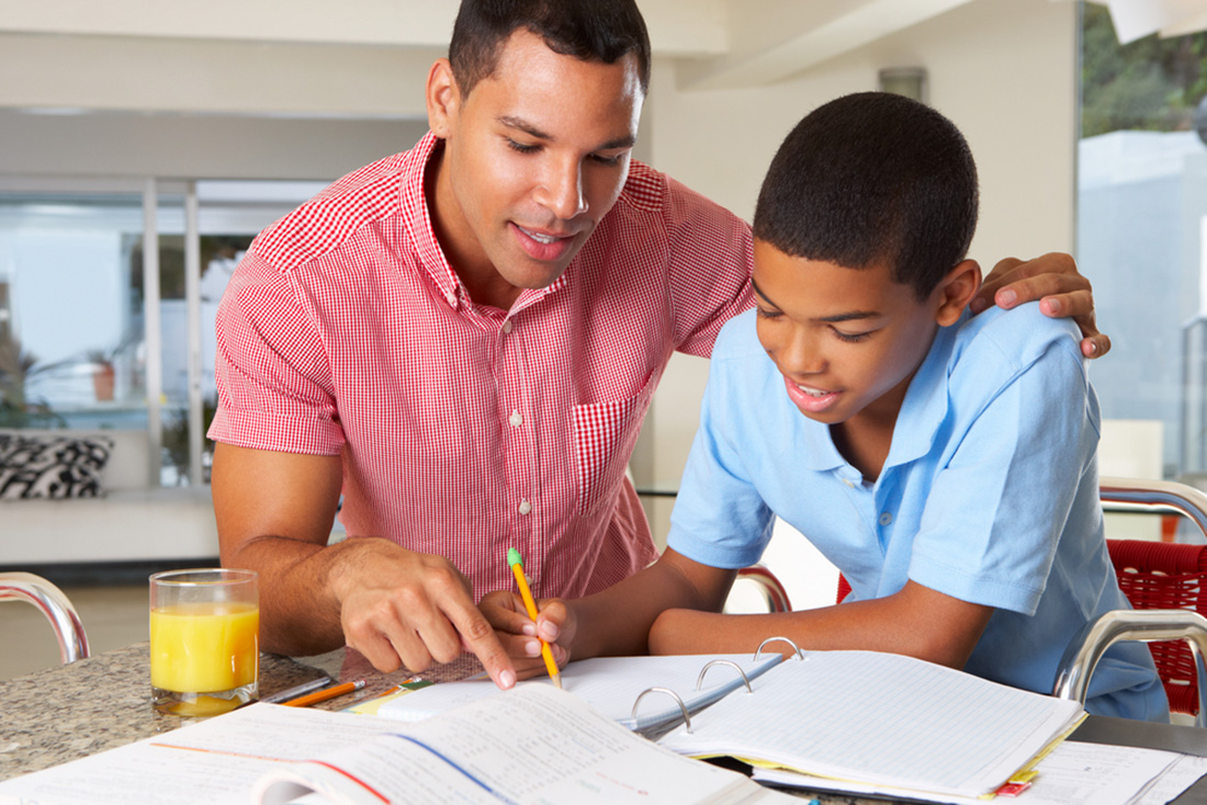 How to Help Your Kids With Homework
