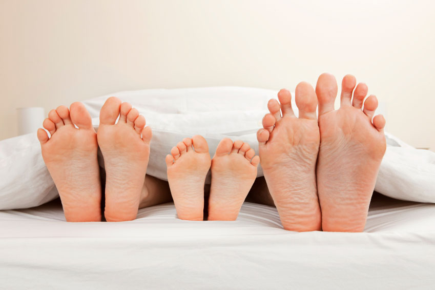 Rekindling Your Sex Life After Baby