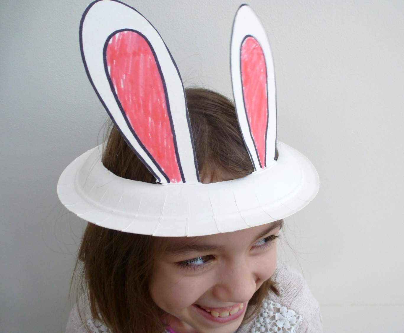 10 Cute Easter Crafts to Make with a Paper Plate
