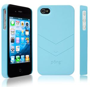 Worried About Cell Phone Radiation and Your Kids? Reduce Exposure with a Pong Case