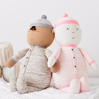 Save Up to 60% Off These Last-Minute Gifts from Pottery Barn Kids — and Get Them Just in Time for Christmas