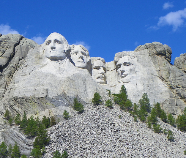 Fun Presidents' Day Facts