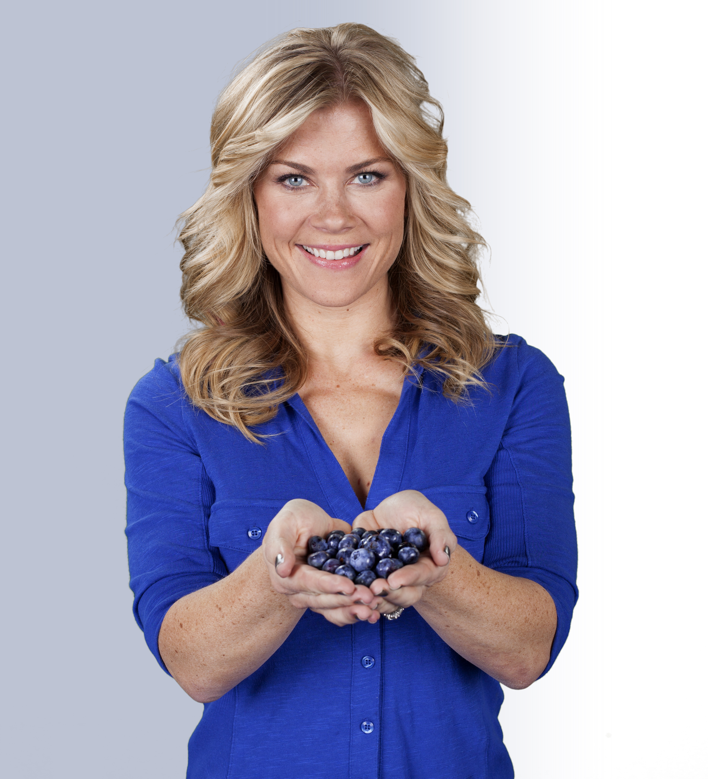 "Alison Sweeney on Picky Eaters: ""Don't Just Give Up"""