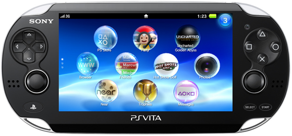 Two Kid-Friendly Titles for PlayStation Vita [GREAT GAMING GIVEAWAY!]