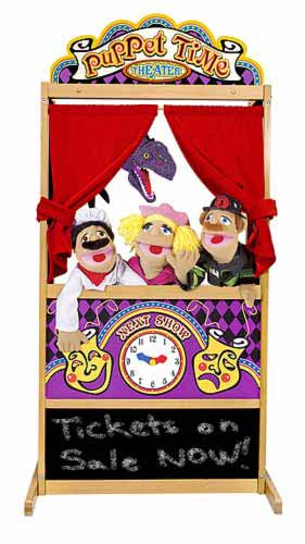 Puppet Show Theater