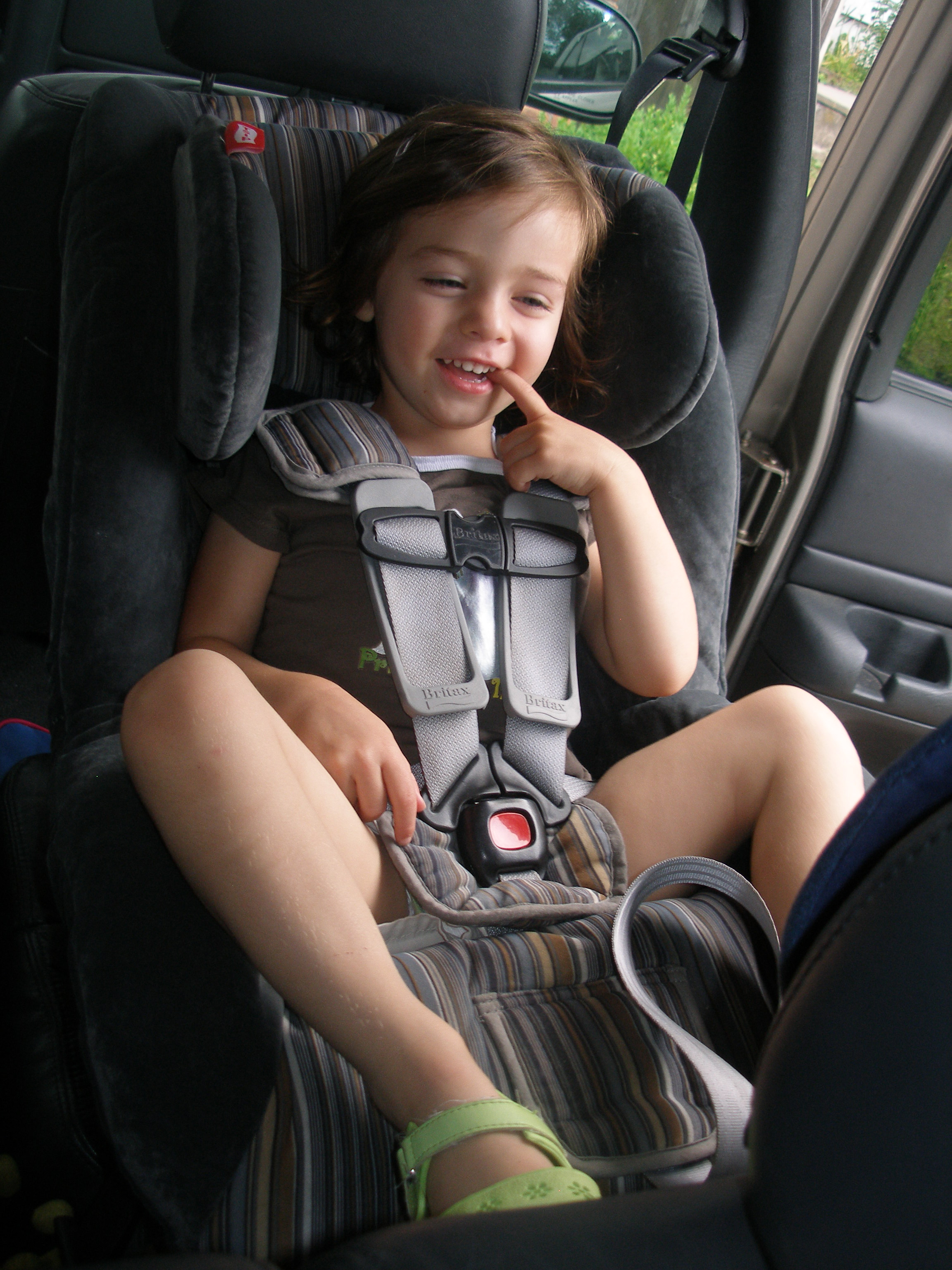Your Rear Facing Car Seat Questions Answered Paing