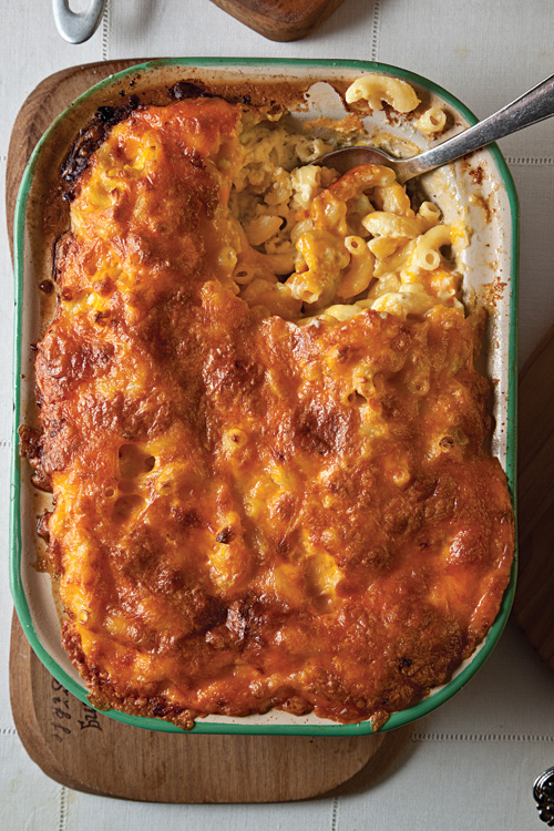 9 Delicious Macaroni and Cheese Recipes