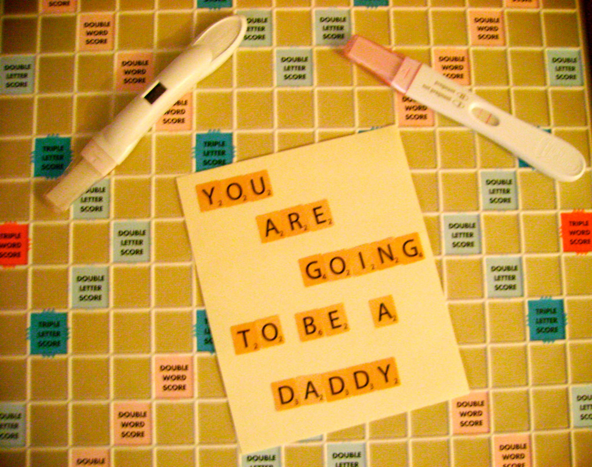 Fun, Creative Ways to Announce Pregnancy