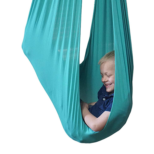Indoor Therapy Swing for Kids with Special Needs