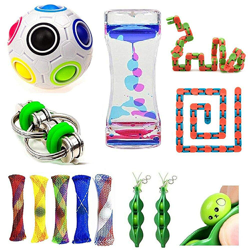 Fidget Toys Bundle Sensory Set