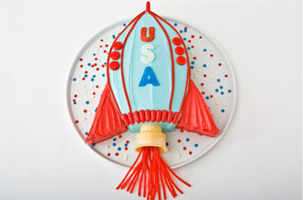 Prime Rocket Ship Birthday Cake Design Parenting Funny Birthday Cards Online Alyptdamsfinfo