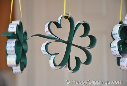 St. Patrick's Day Crafts and Recipes for Kids