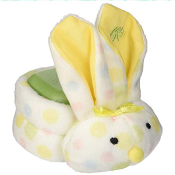 Stephan Baby Boo Bunnie Comfort Toy and Boo Cube