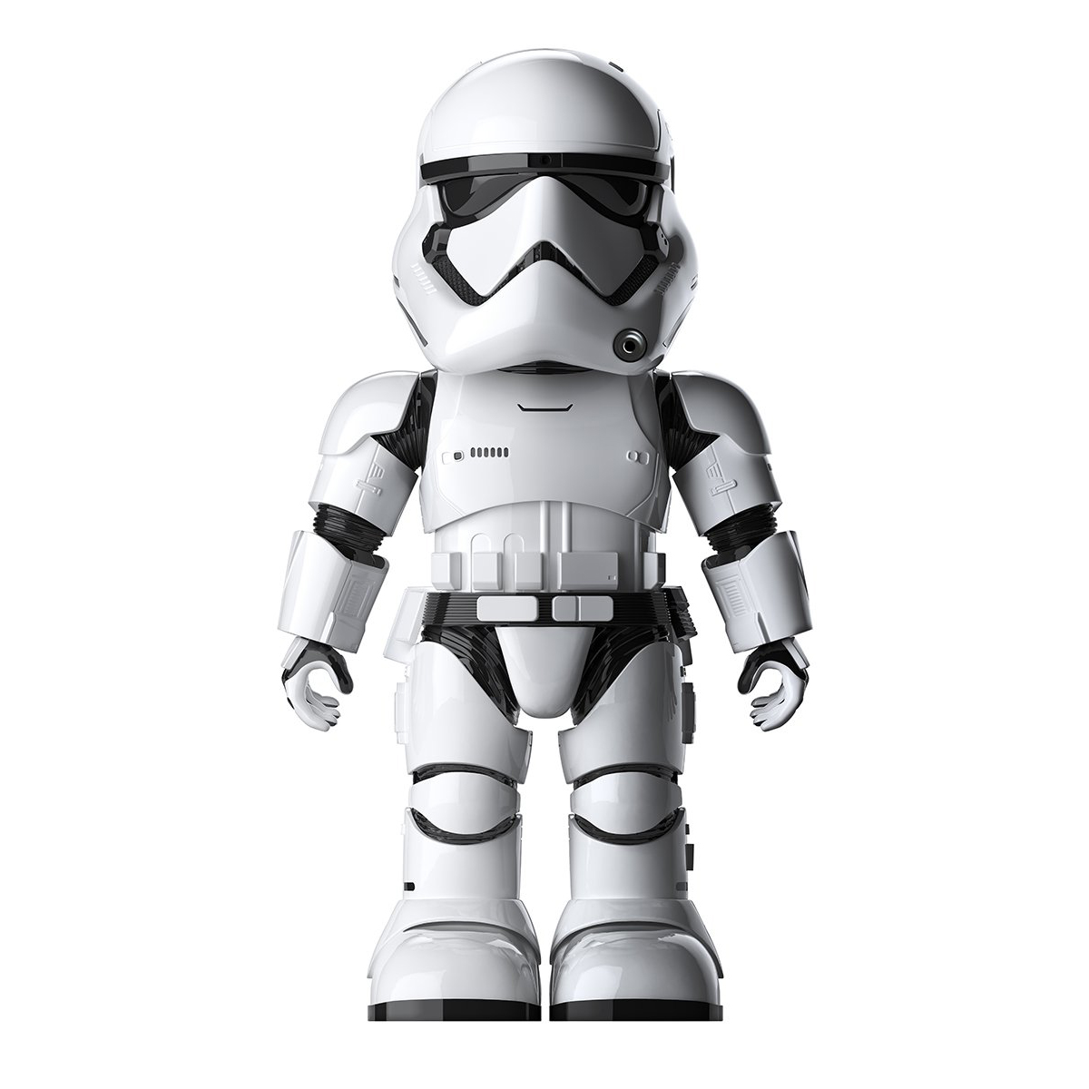 Mini Stormtrooper Robot