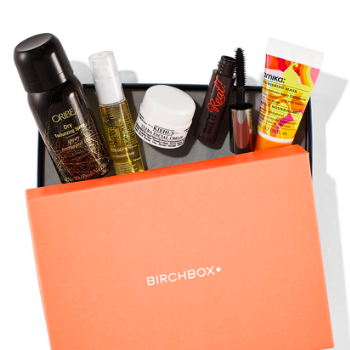 For the Mom Who Loves Beauty Products: Birchbox
