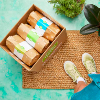 For the Busy Mom: HelloFresh