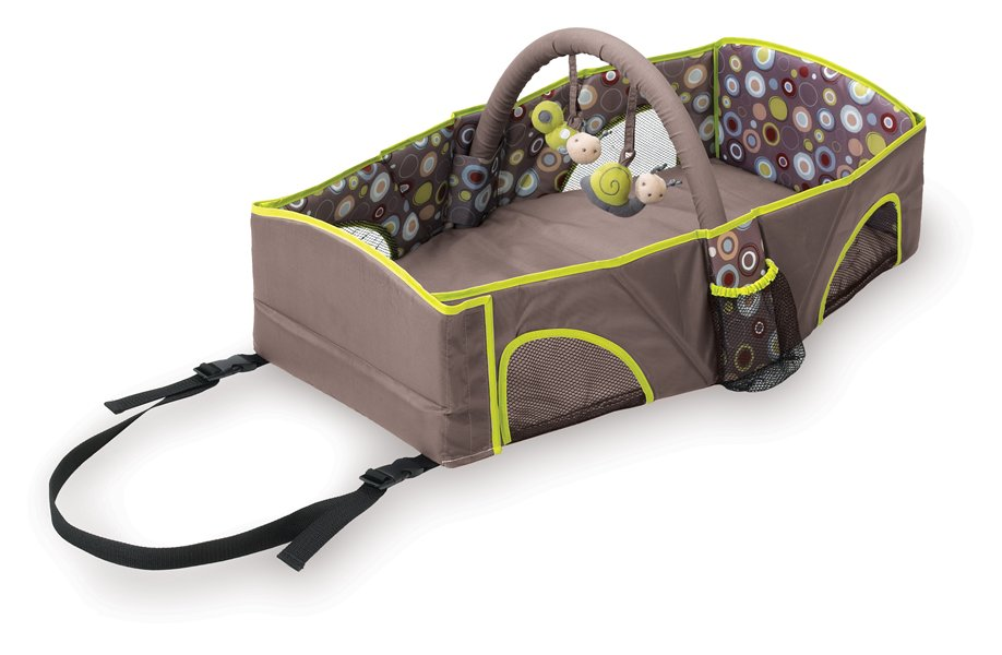 Travel Crib Alternatives for Infants (and Toddlers)