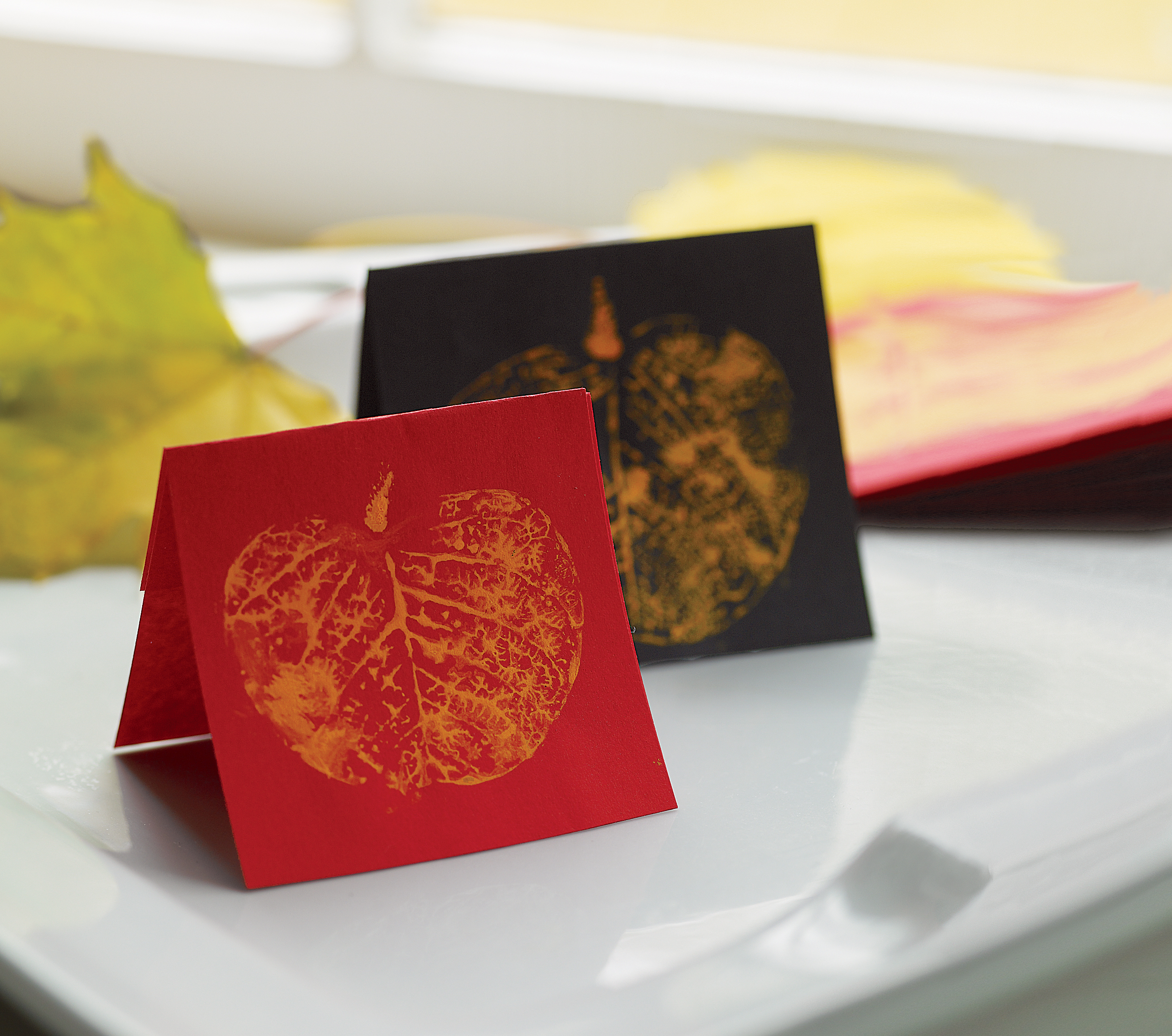 Thanksgiving Craft Ideas Place Cards