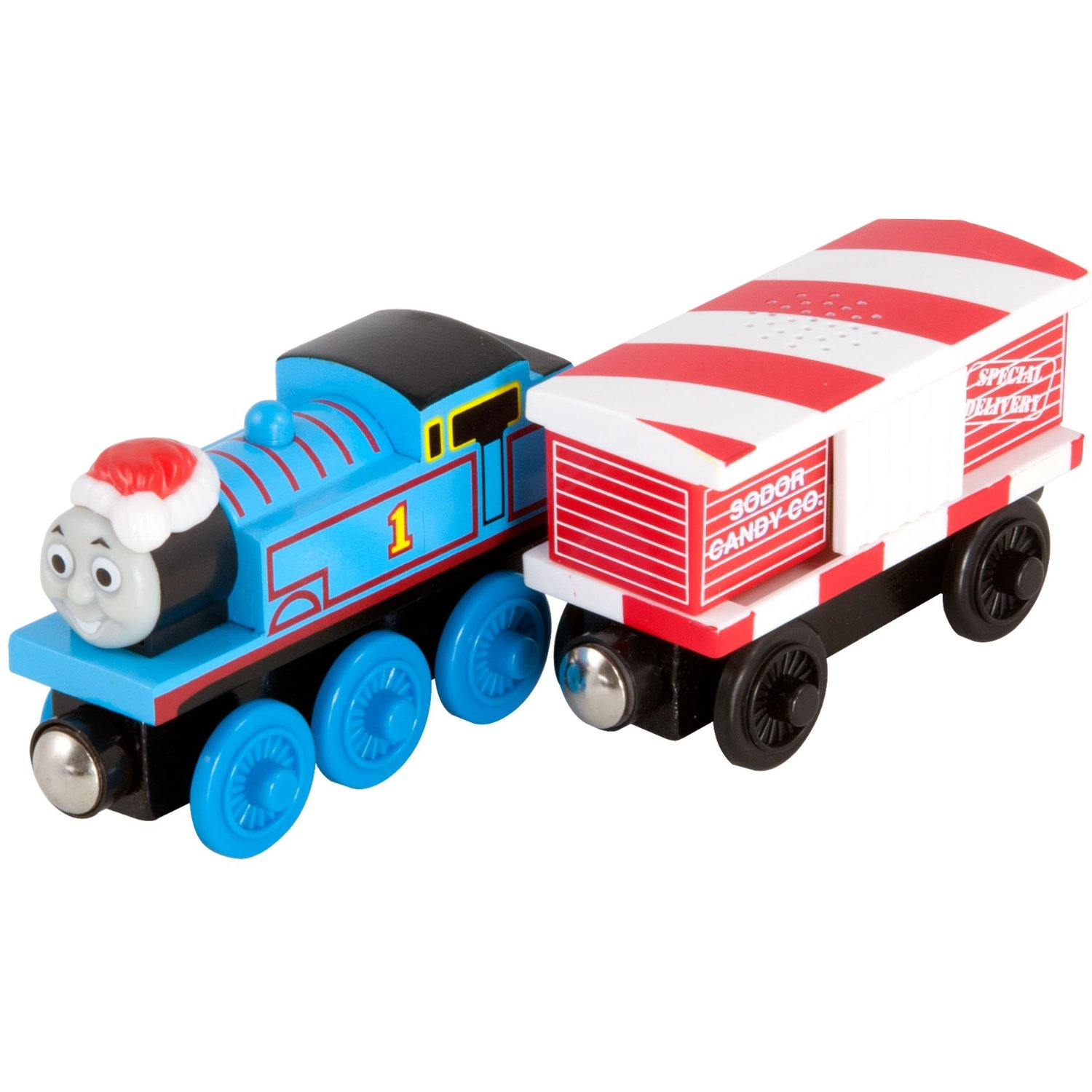 Train Gifts: Thomas the Tank Engine, Chuggington and More