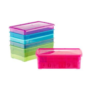 Container Store Small Everyday Boxes