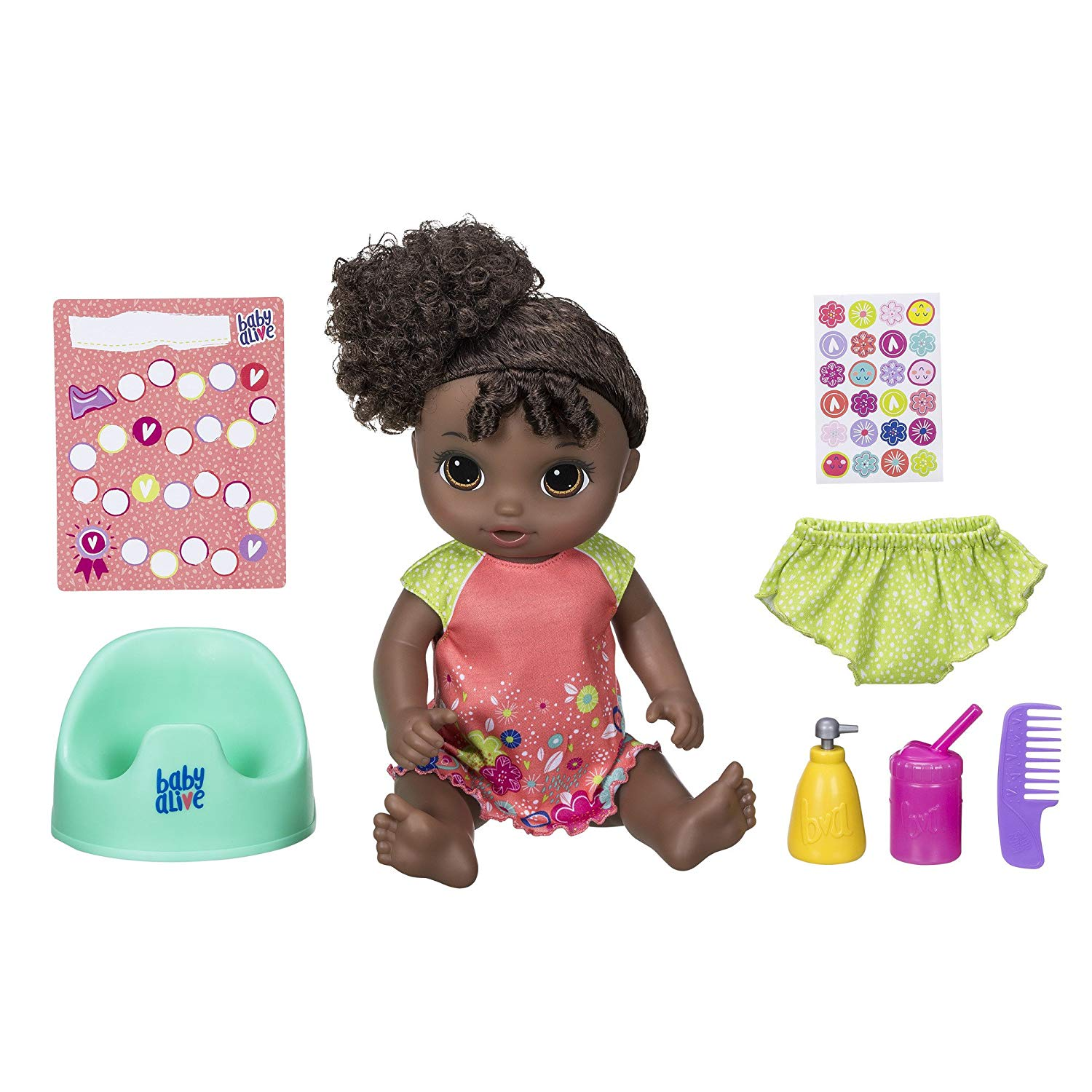 """Baby Alive """"Potty Dance"""" Baby Doll"""