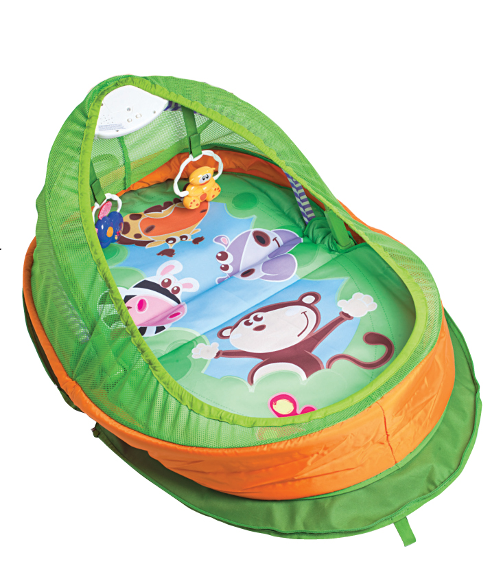 Fun Travel Activity Nest by Chicco