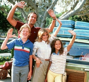 Five low-tech suggestions for managing a road trip with kids