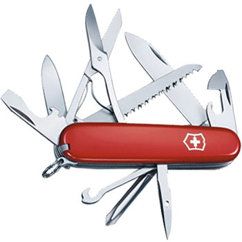 Victorinox Fieldmaster Swiss Army Knife