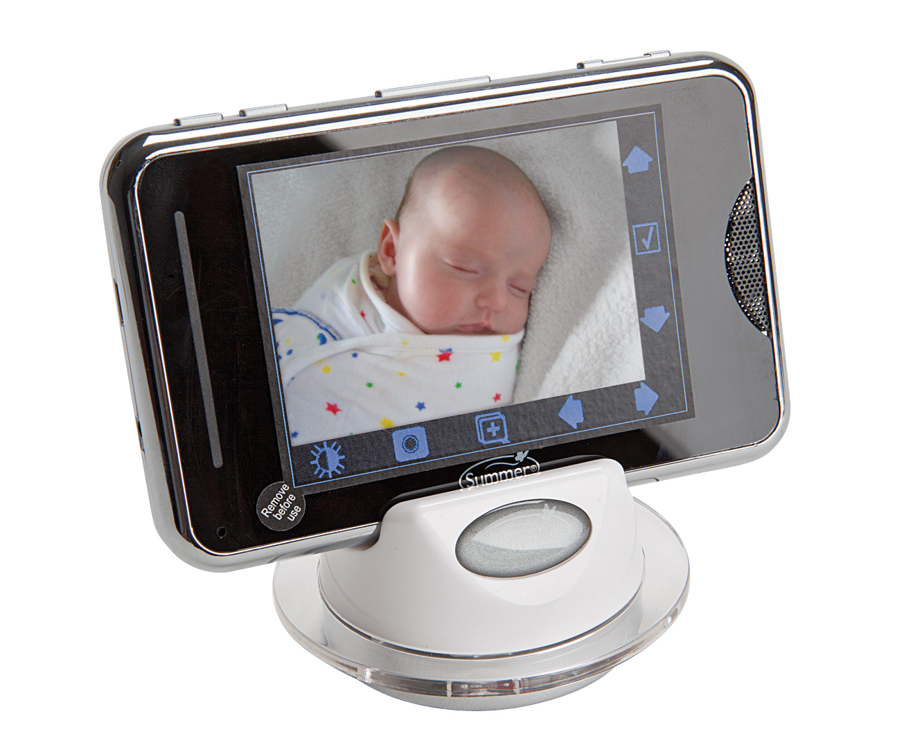 Baby Gadgets for the Nursery