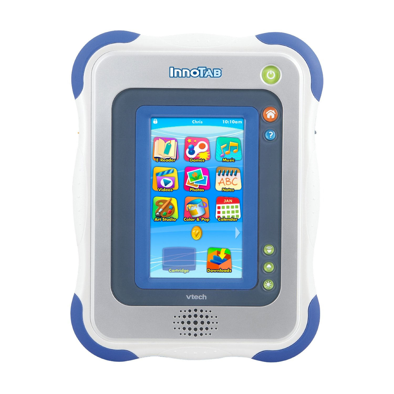 Looking for a Great Kids' Tablet? Check out VTech's InnoTab [GIVEAWAY]