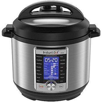 Winter Activities for Family and Kids cooking instant pot recipes